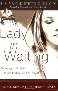 Lady in waiting_E